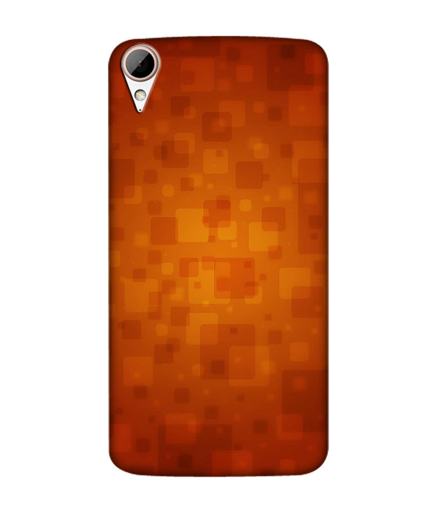 Creatives 3D  Pattern Htc  Case