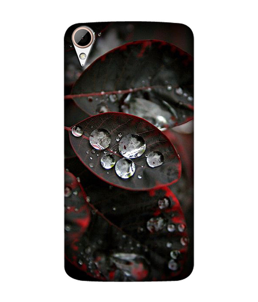 Creatives 3D Droplets Htc  Case