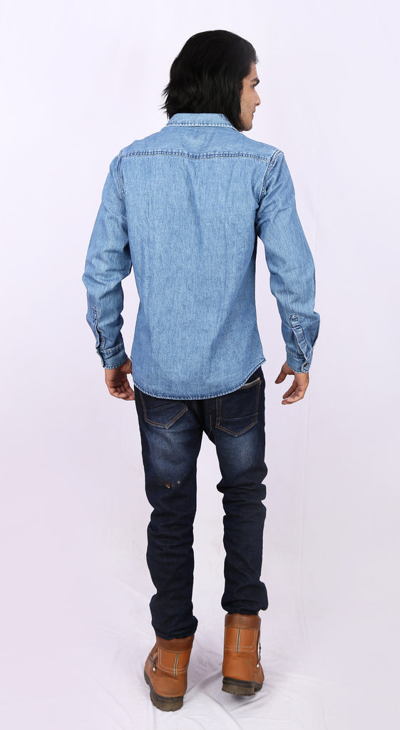 Taka Apparels Greace Casual Shirt