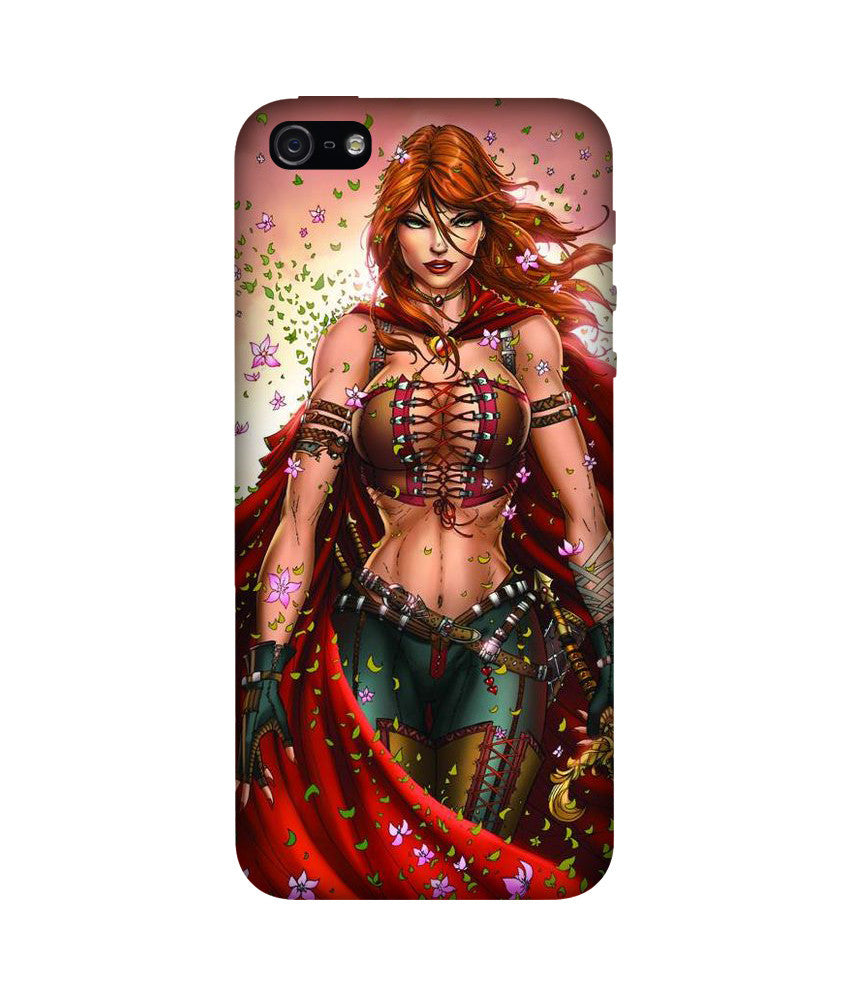 Creatives 3D Grimm Fairy Tales Iphone Case
