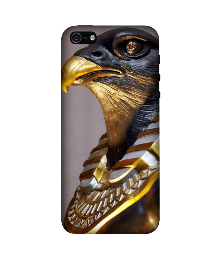 Creatives 3D Eagle Iphone Case