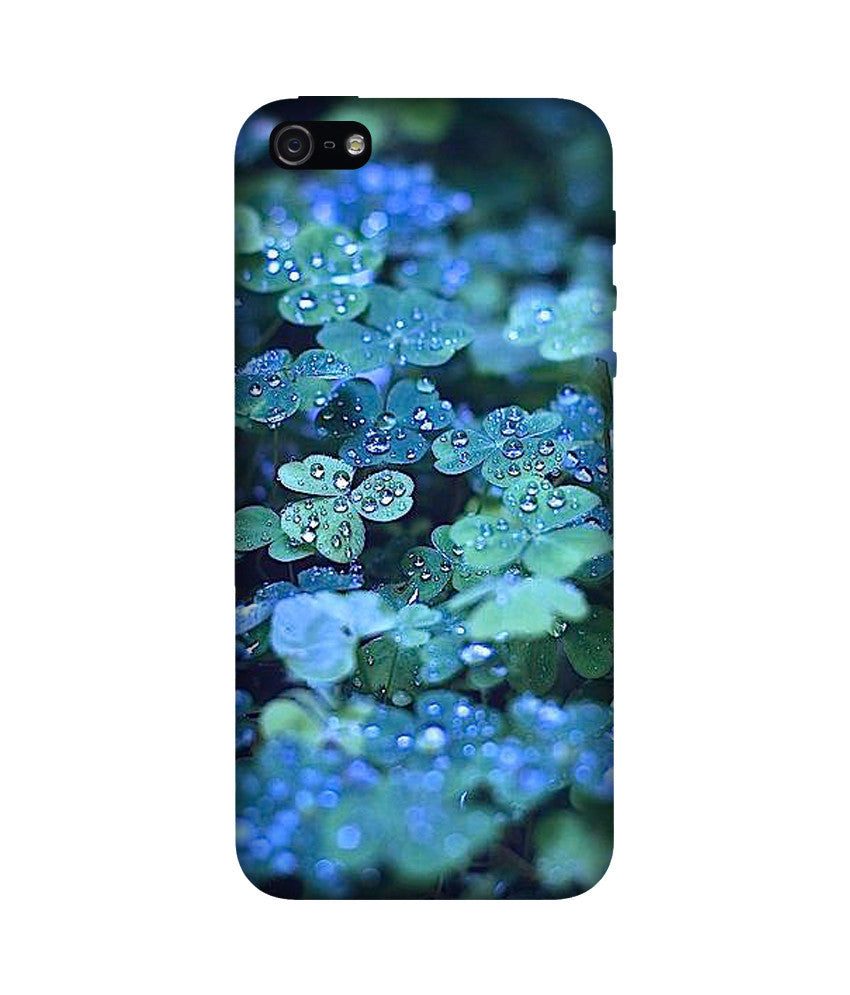 Creatives 3D Four Leaf Clove Iphone Case