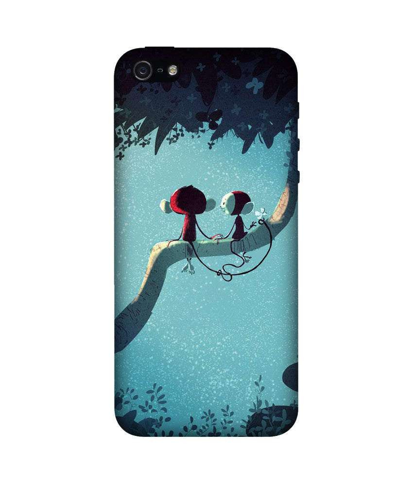 Creatives 3D Pascal Campion Iphone Case