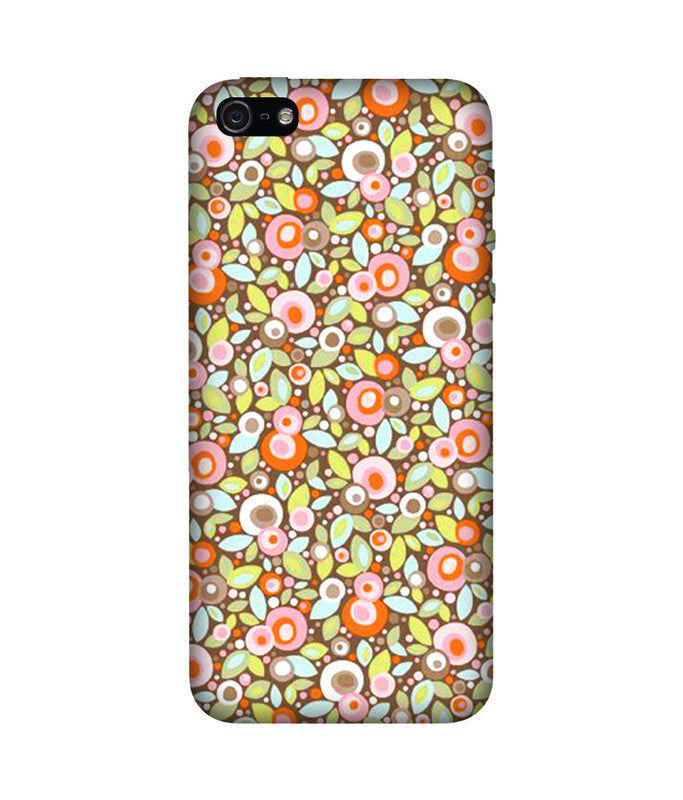 Creatives 3D Beautiful Flower Pattern Iphone Case