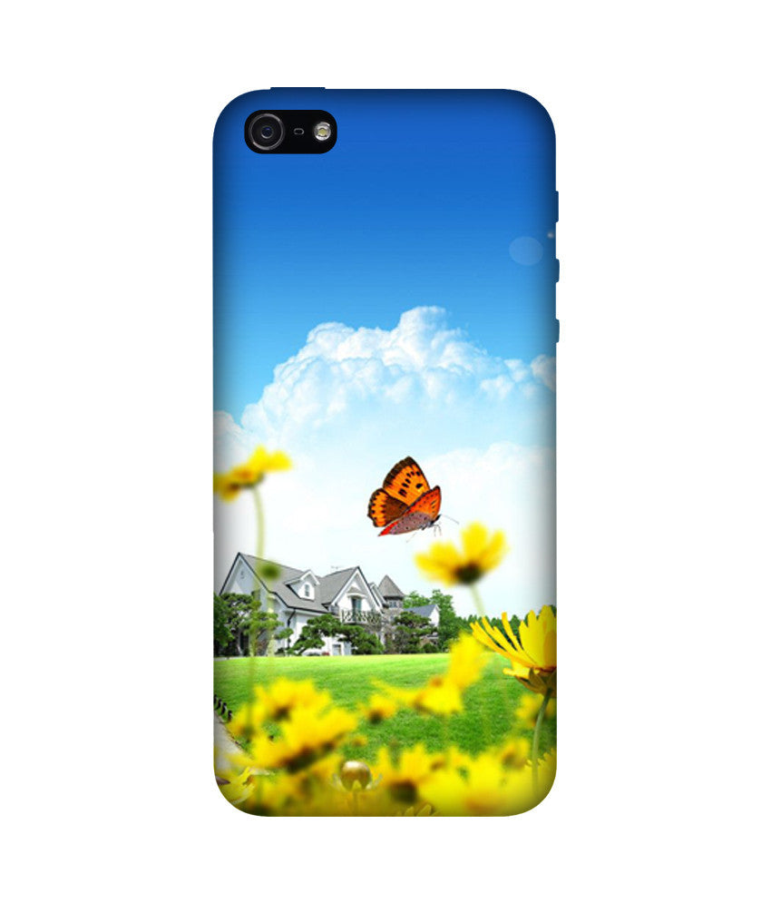 Creatives 3D Funda Iphone Case