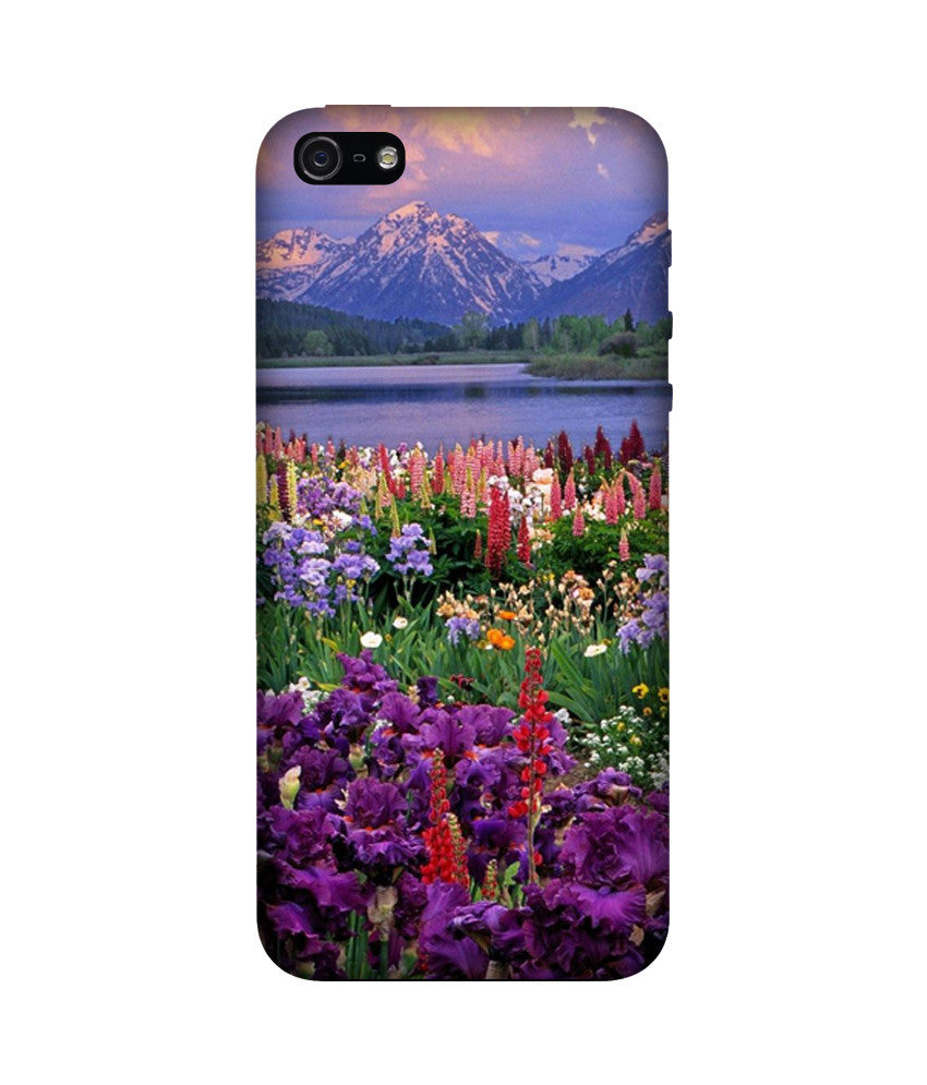 Creatives 3D Grand Teton National Park Iphone Case