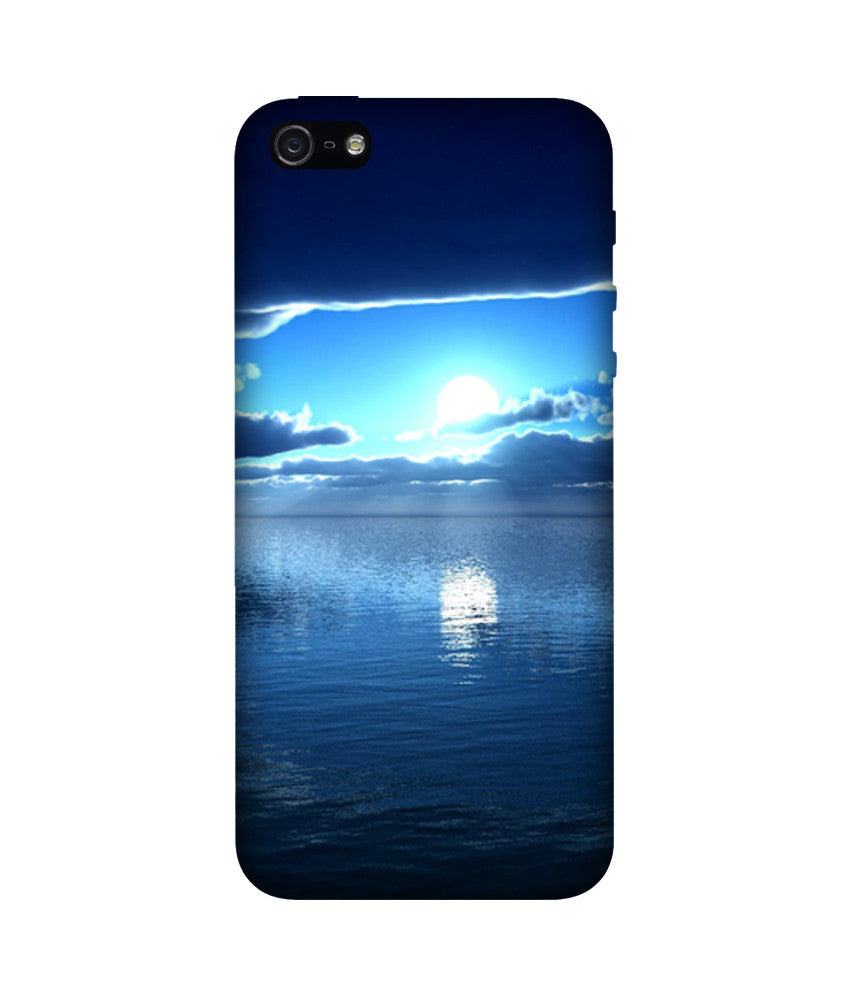 Creatives 3D Sunrise Iphone Case