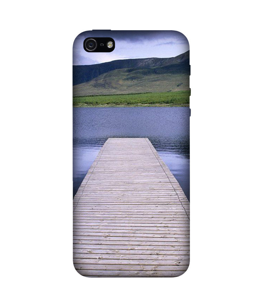 Creatives 3D Nature Iphone Case
