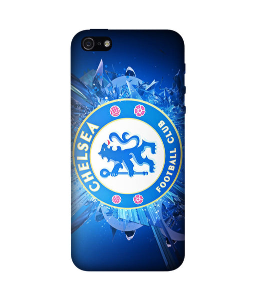 Creatives 3D CHELSEA CLUB Iphone  case