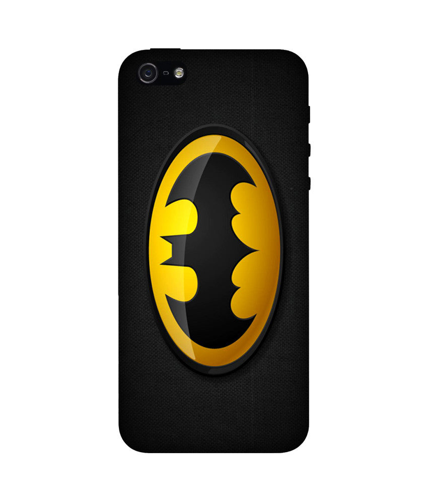Creatives 3D Batman lighter Iphone Case