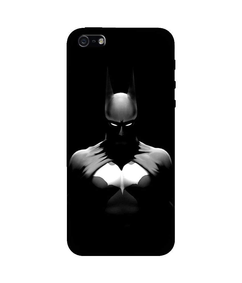 Creatives 3D Batman Iphone Case