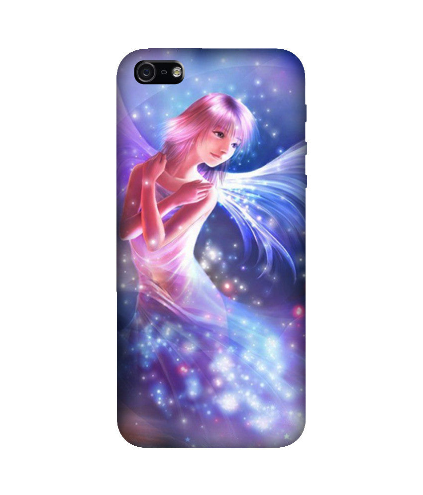 Creatives 3D Angel Iphone Case