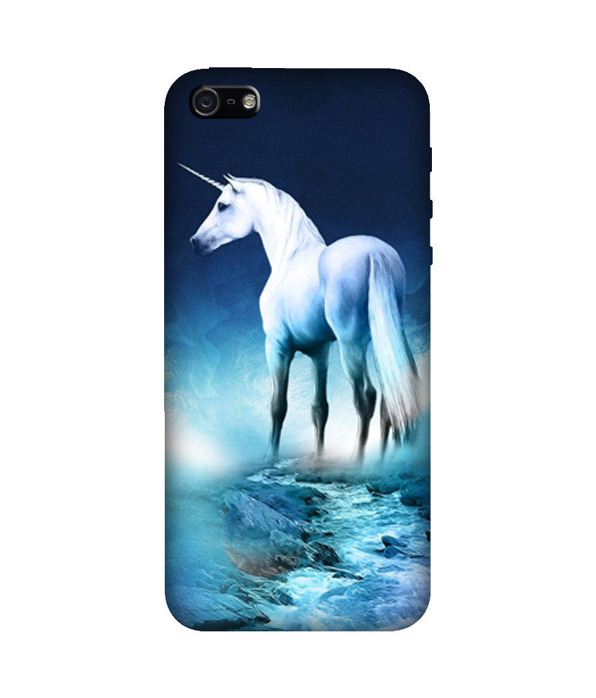 Creatives 3D Horse Iphone Case