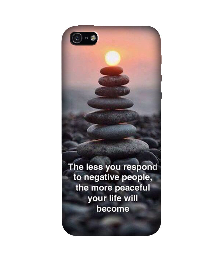 Creatives 3D Spiritual Iphone Case