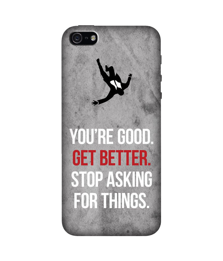Creatives 3D The MadMen Iphone Case