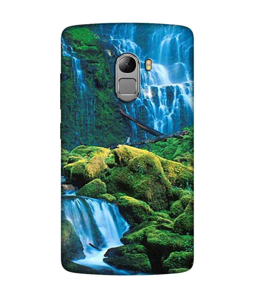 Creatives 3D Proxy Falls Lenovo Case