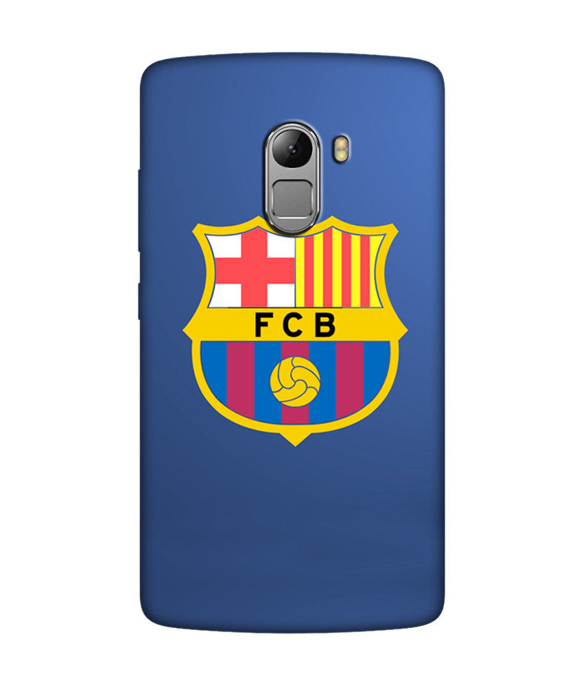 Creatives 3D FCB Lenovo  Case