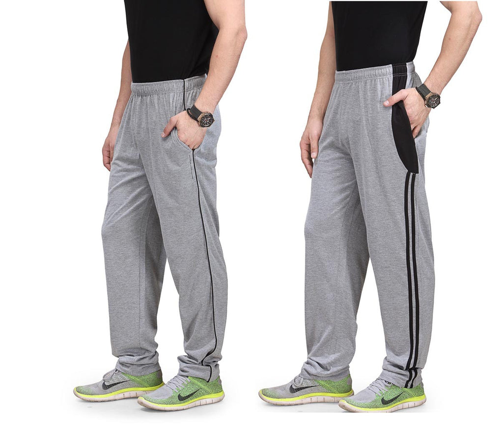Koolpals Pack Attractive of 2 Cotton Trackpant