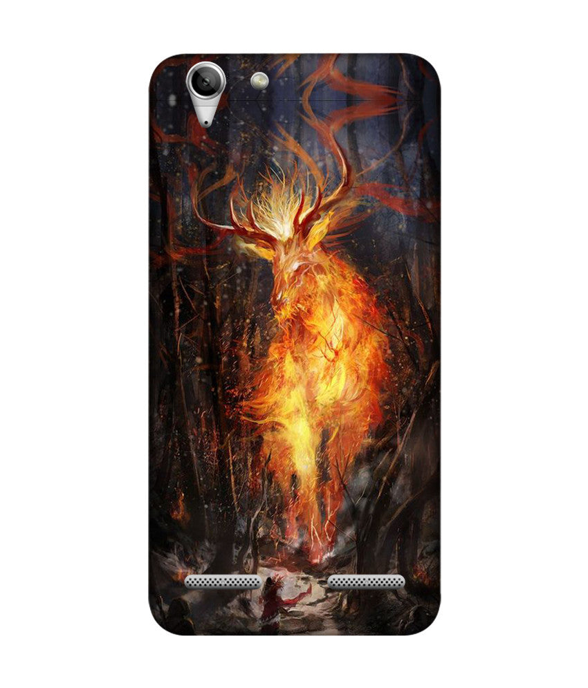 Creatives 3D Games of Thrones Lenovo Case