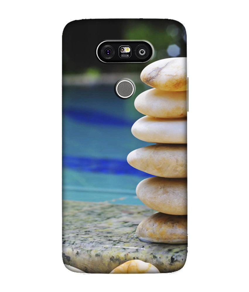 Creatives 3D Pabbles LG Case