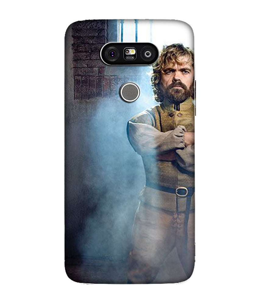 Creatives 3D Game of Thrones LG Case