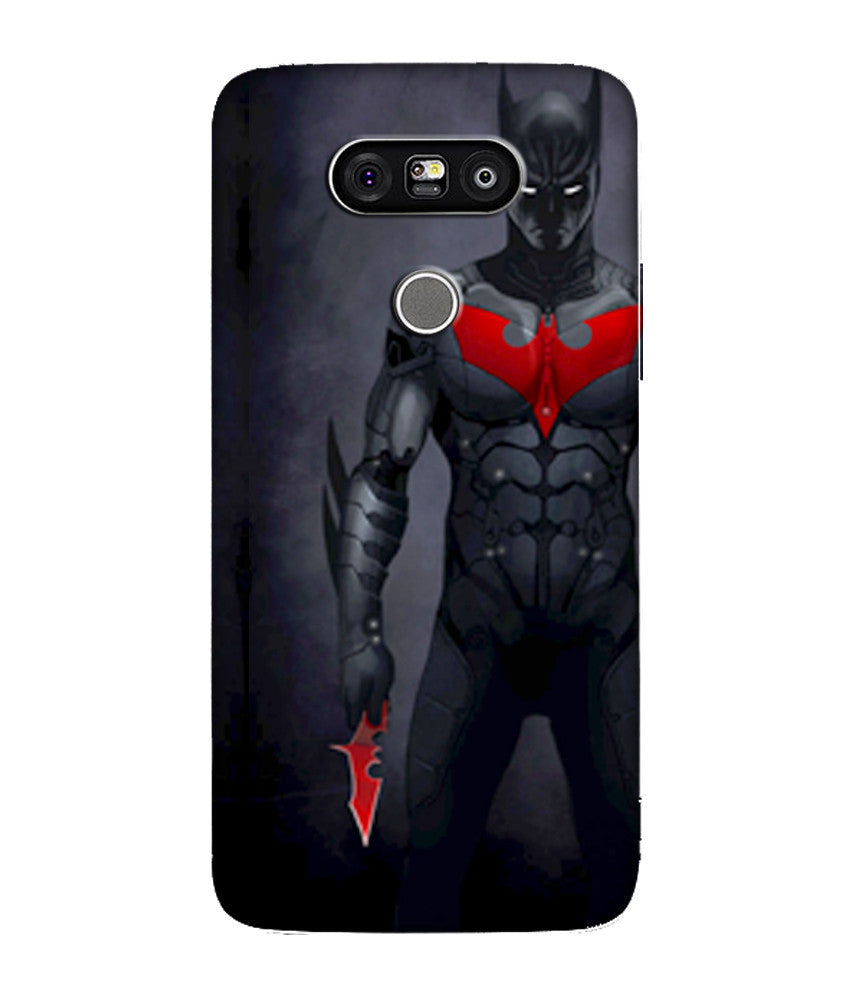 Creatives 3D Batman LG Case