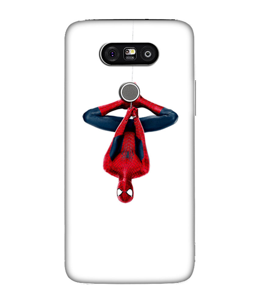 Creatives 3D Spider LG Case