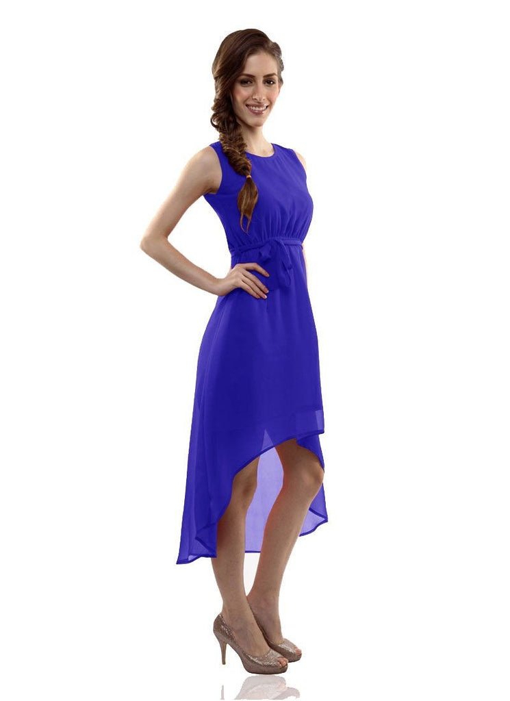 Wama Fashion Blue Colour Kurti (TZ_blue berry)