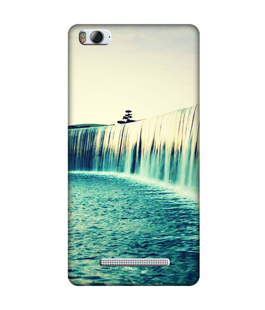 Creatives 3D Waterfalls Xiaomi Case