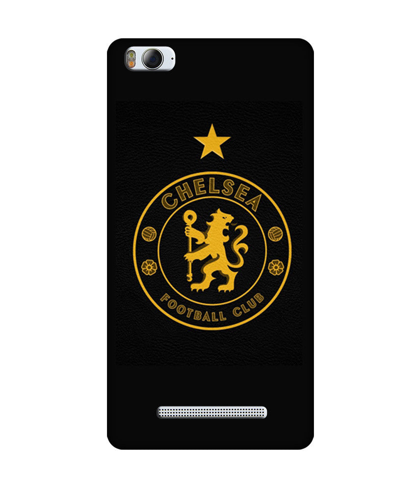 Creatives 3D Chelsea club Xiaomi  Case
