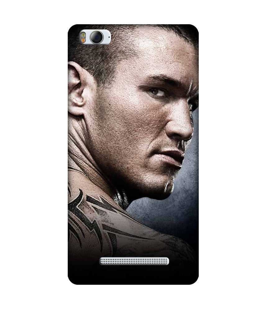 Creatives 3D WWE Randy Orton Xiaomi  Case
