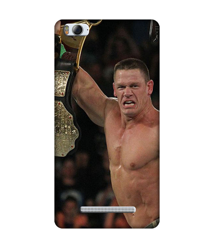 Creatives 3D John Cena Xiaomi  Case
