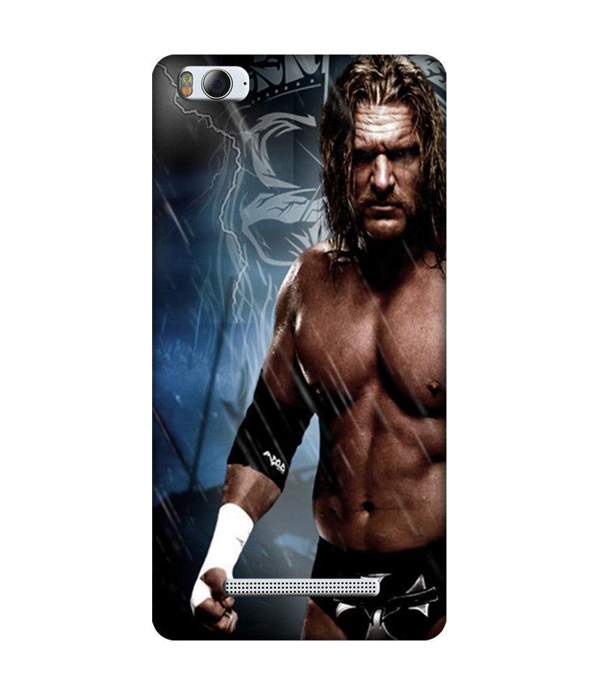 Creatives 3D Creatives 3D Triple H Xiaomi  Case