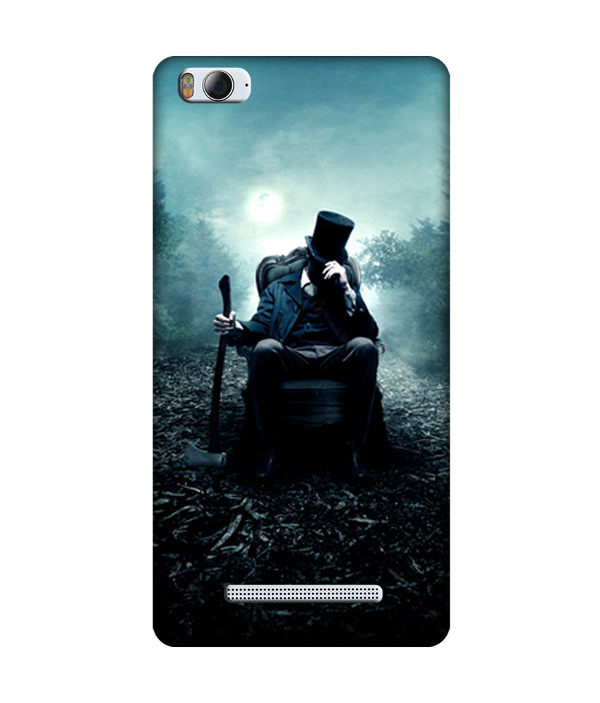 Creatives 3D Vampire Hunter Xiaomi Case