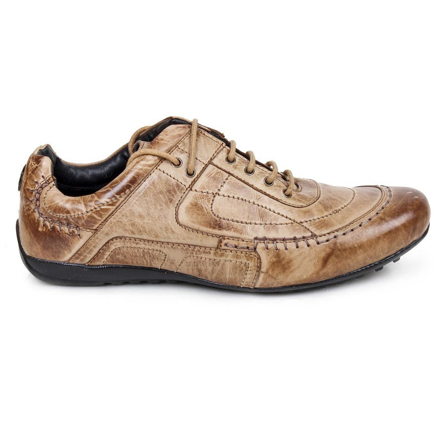 Massimo Italiano Tan Casual Trendy Shoes