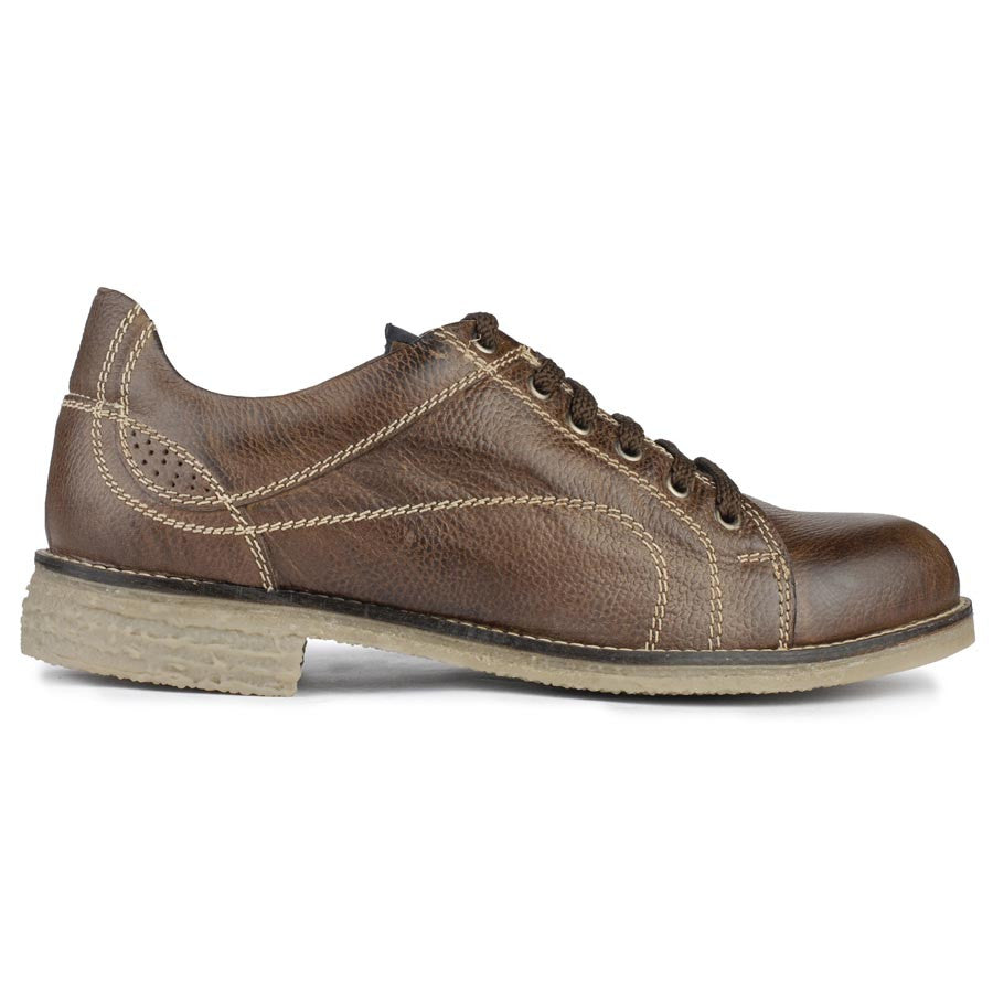 Massimo Italiano Brown Stylish Casual Shoes