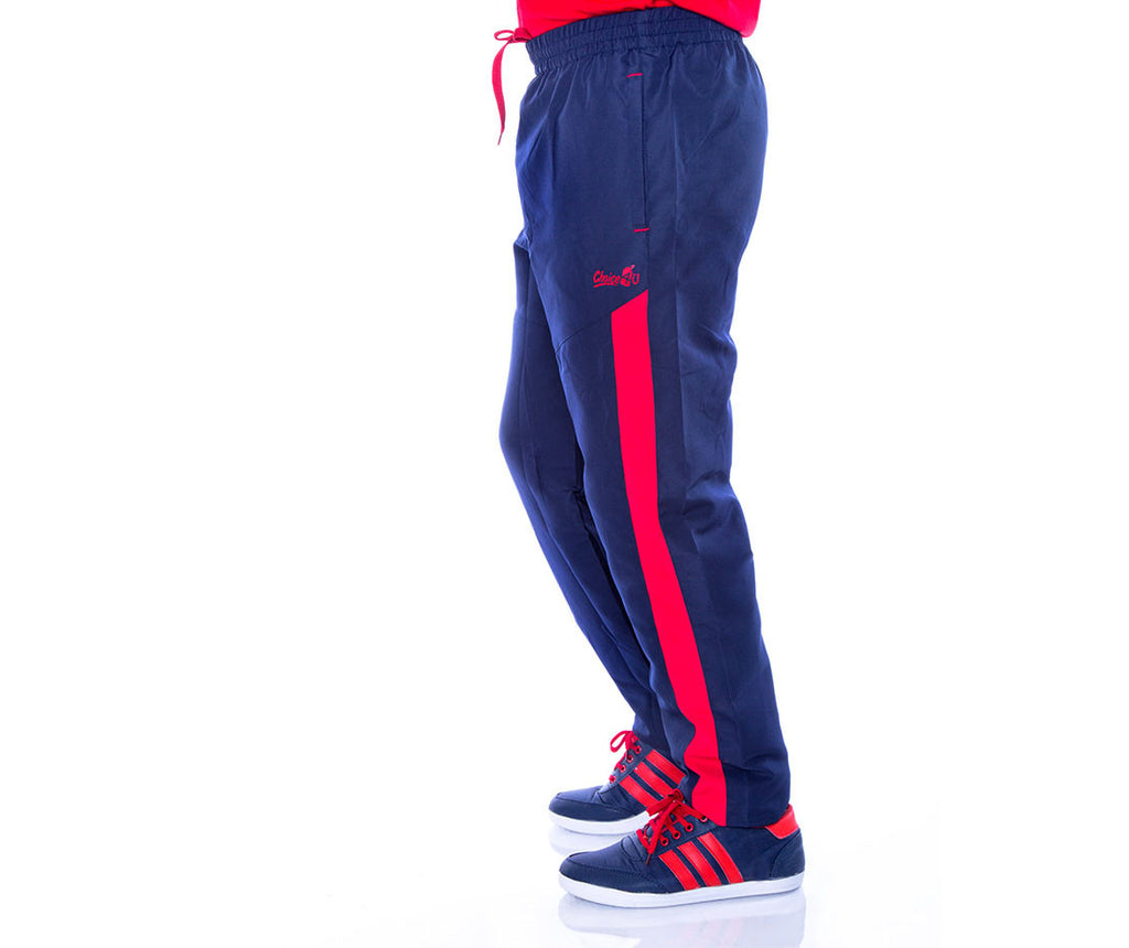 Choice4u navy Red Lower