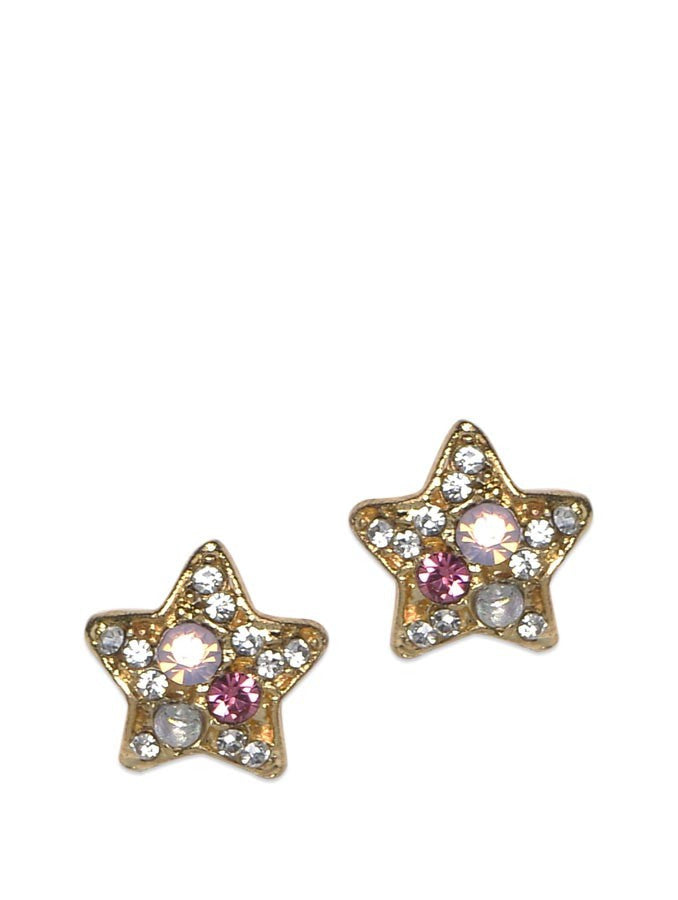 Star Shaped Fashion Rhinestones Earring