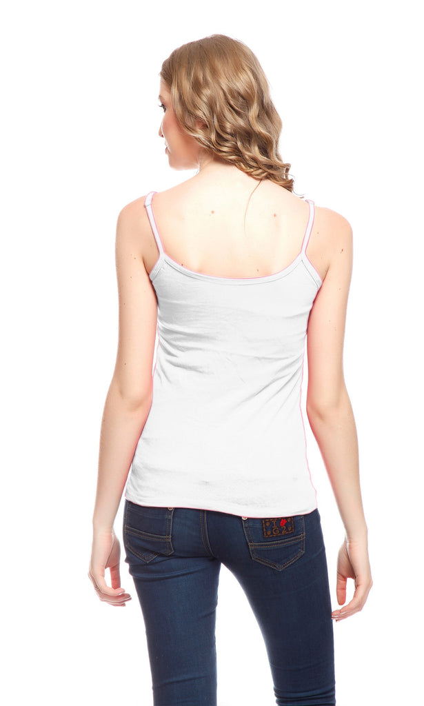 Friskers Camisole pack of 2