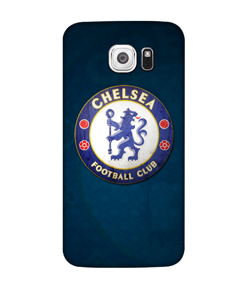 Creatives 3D CHELSEA CLUB Samsung  Case