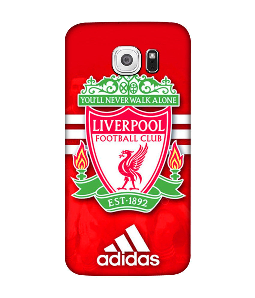 Creatives 3D LIVER POOL Samsung  Case
