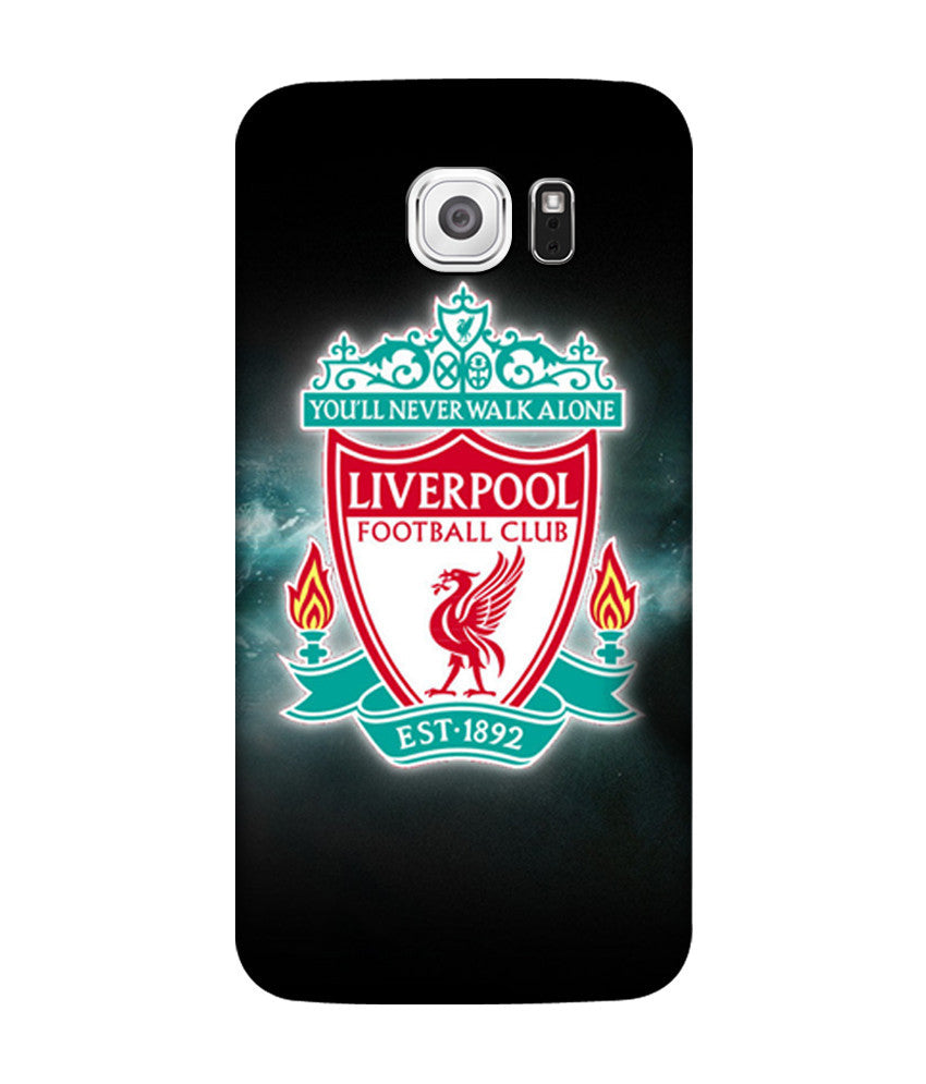 Creatives 3D LIVERPOOL Samsung  case