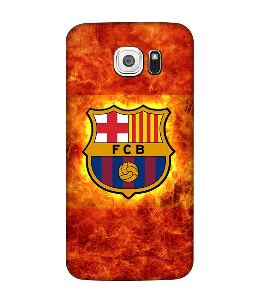 Creatives 3D FCB Samsung  Case