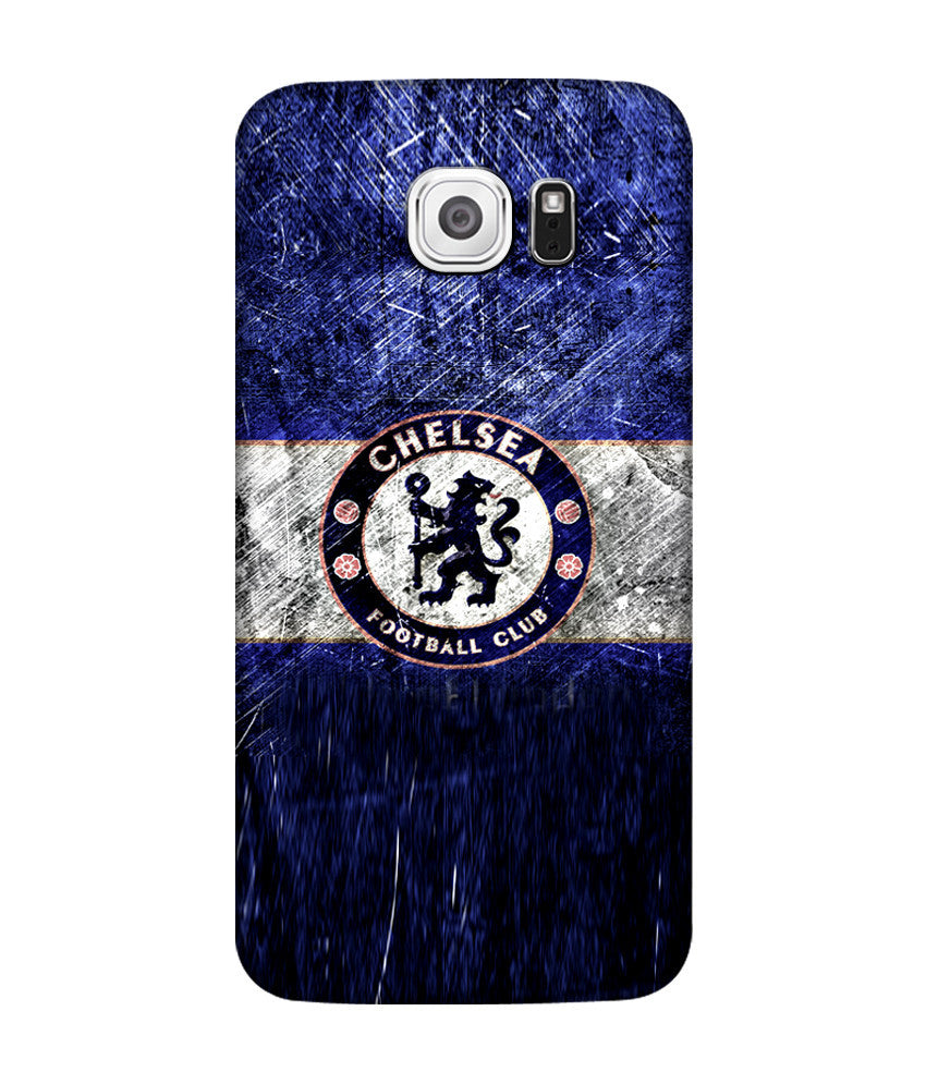 Creatives 3D Chelsea Samsung  Case