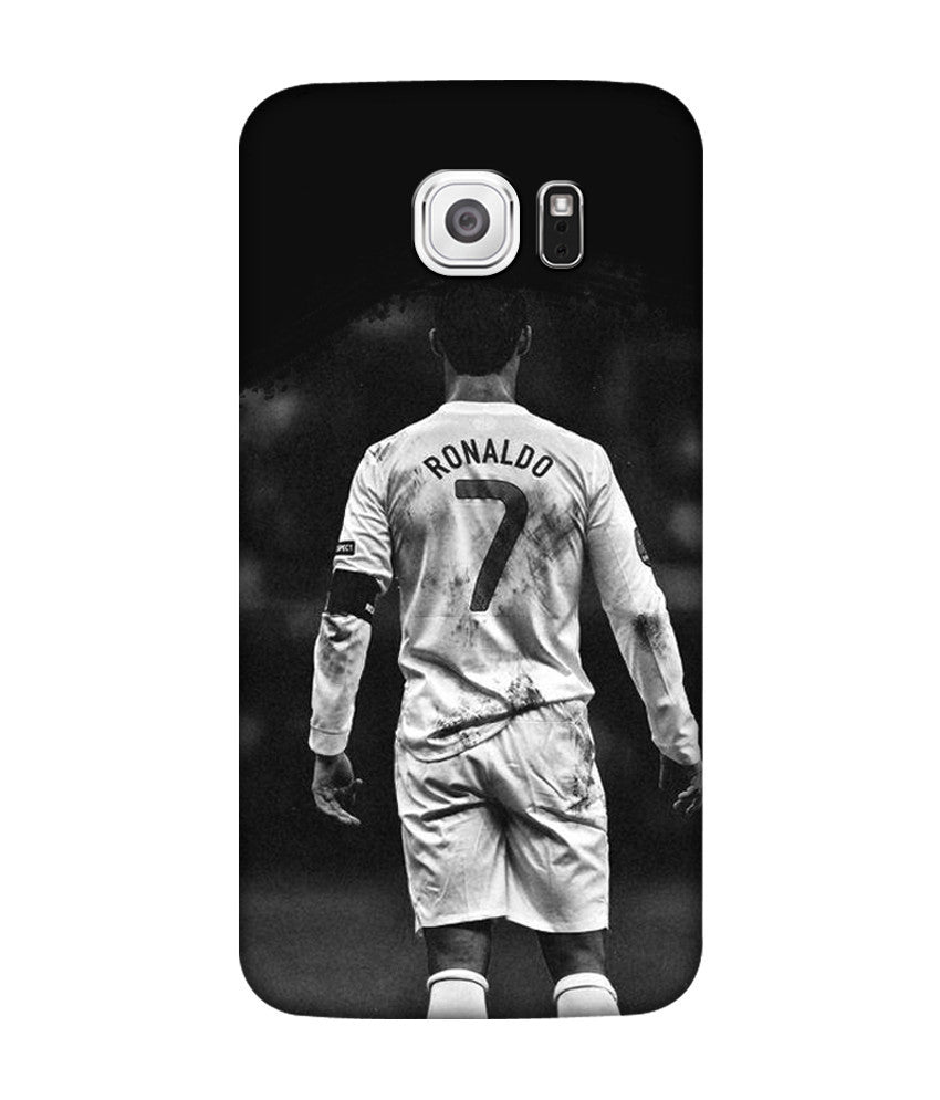 Creatives 3D real madrid on Tumblr Samsung  case