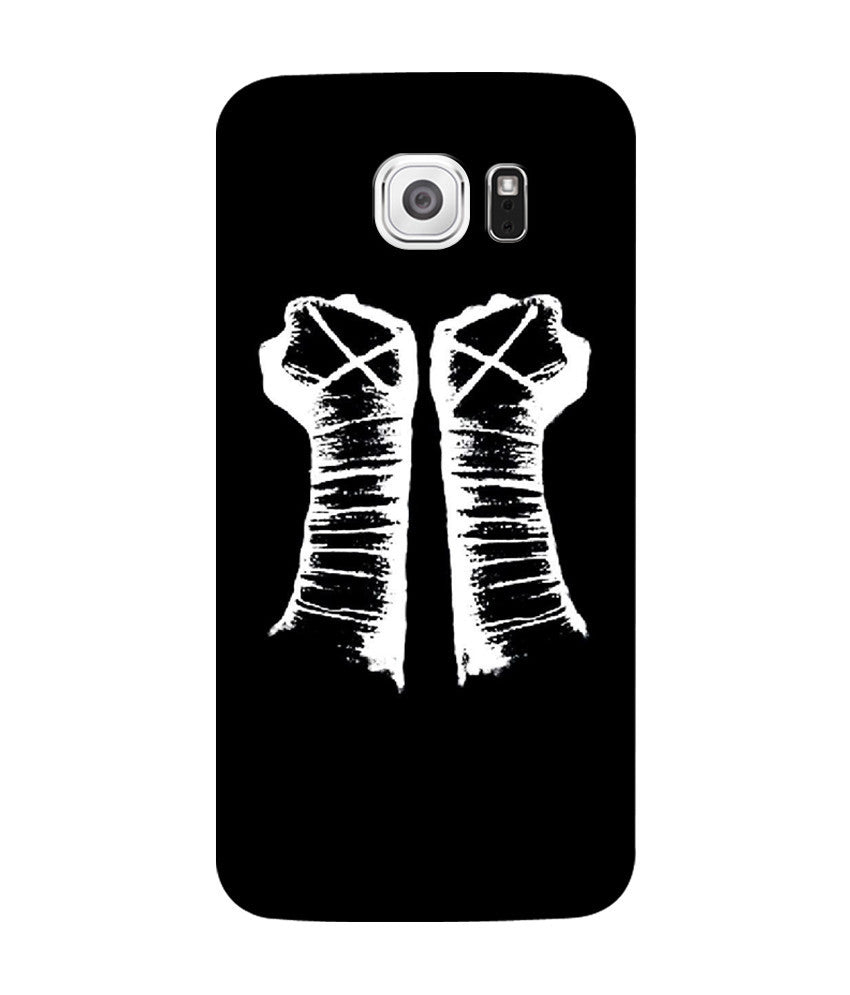 Creatives 3D  cm punk Samsung  Case