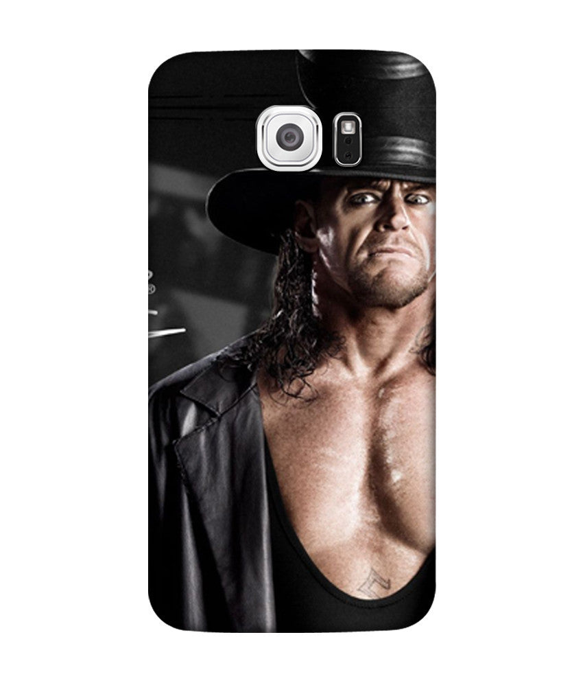 Creatives 3D Under Taker Samsung  Case