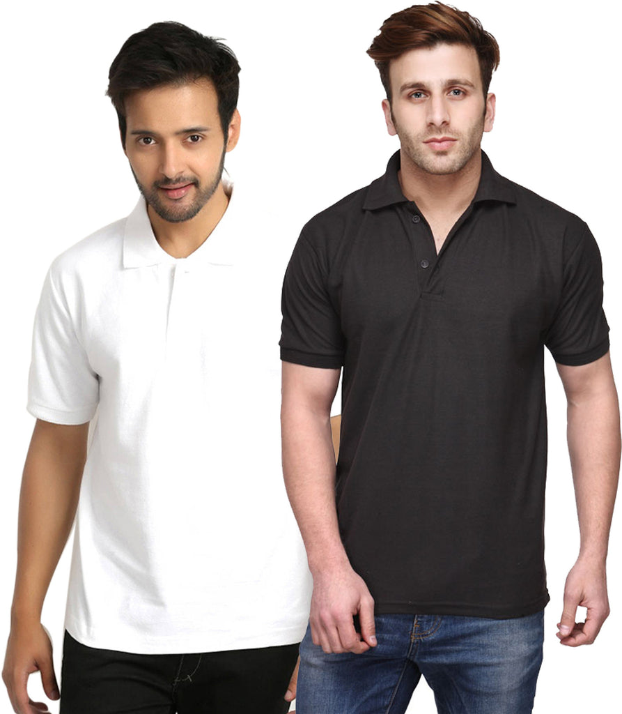 Polo T-shirt Pack of 2