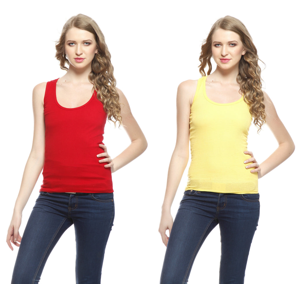 Camisole Pack of 2