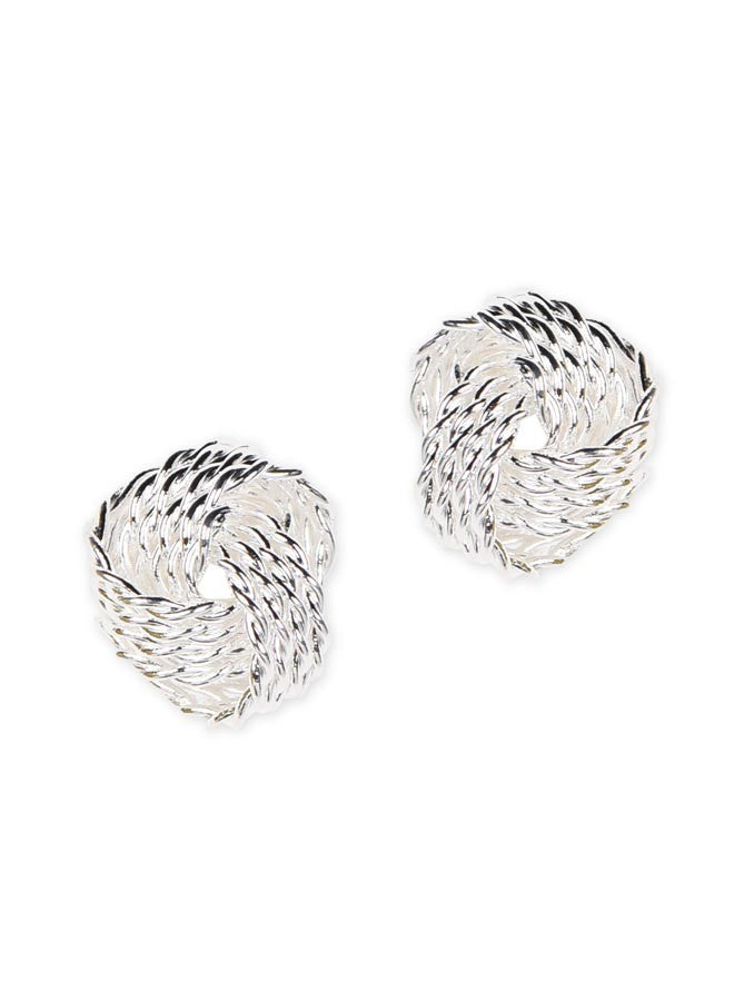 Small Ball Silver Fashion Earring